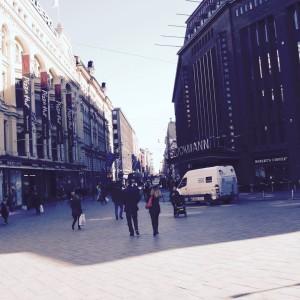フィンランドの首都、ヘルシンキを観光してきた [前編]